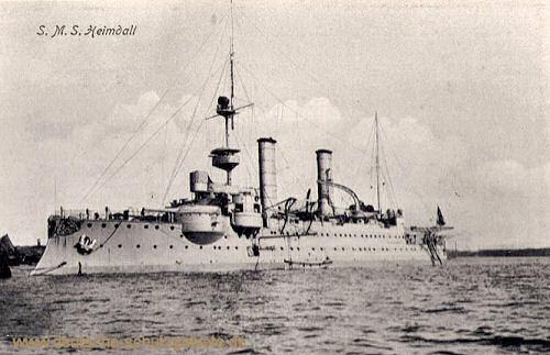 S.M.S. Heimdall