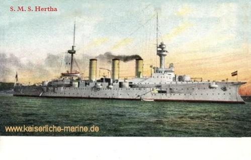 S.M.S. Hertha