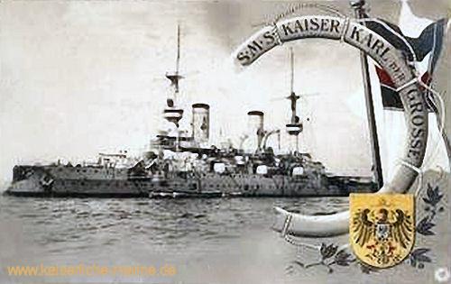 S.M.S. Kaiser Karl der Große