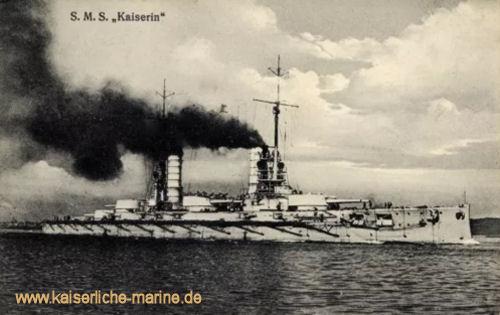 S.M.S. Kaiserin