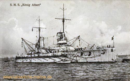 S.M.S. König Albert