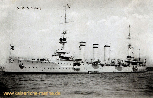 S.M.S. Kolberg