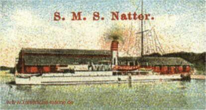 S.M.S. Natter