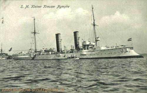 S.M.S. Nymphe