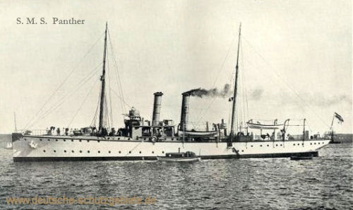 S.M.S. Panther