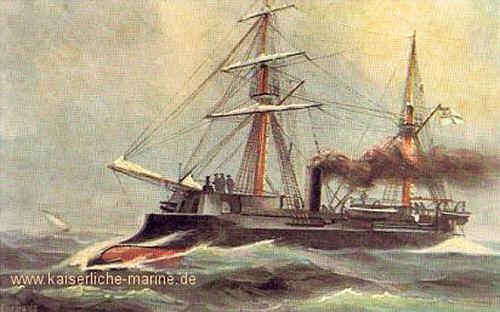 S.M.S. Prinz Adalbert