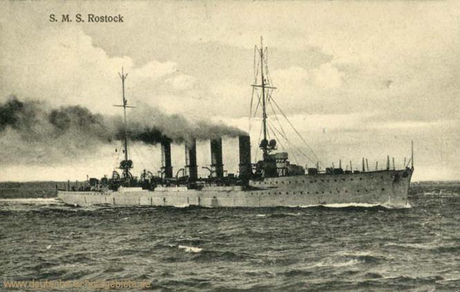 S.M.S. Rostock