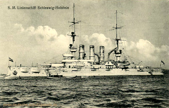 S.M.S. Schleswig-Holstein