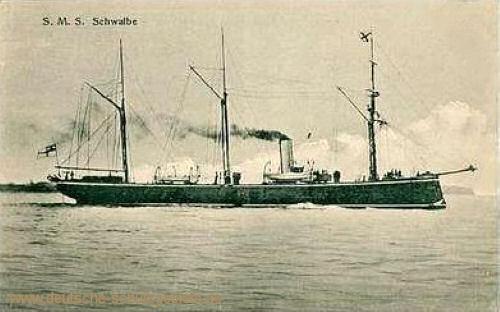 S.M.S. Schwalbe