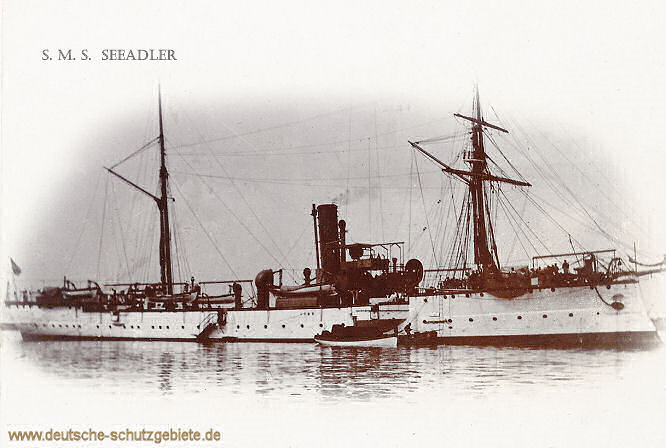 S.M.S. Seeadler