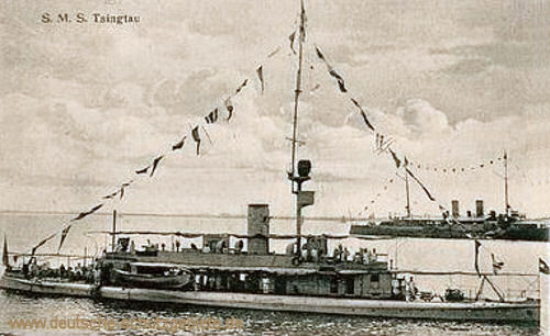S.M.S. Tsingtau