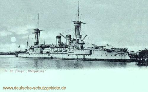 S.M.S. Weissenburg