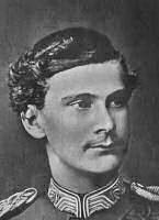 König Otto I. von Bayern
