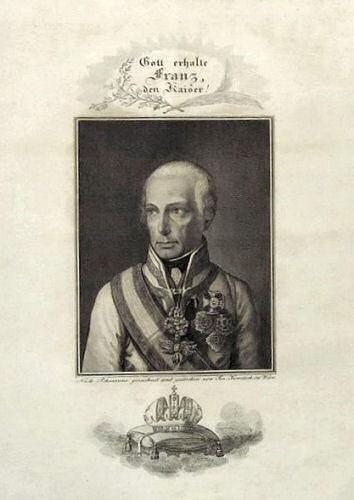 Gott erhalte Franz, den Kaiser