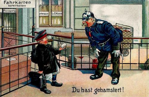 Schutzmann