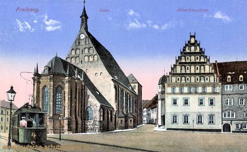 Freiberg, Dom, Albertmuseum