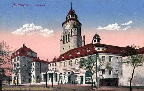Nürnberg, Volksbad