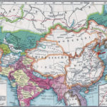 Chinesisches Reich 1914