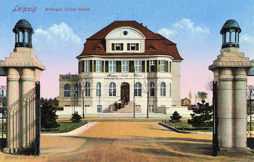 Leipzig, Königin Luise-Haus