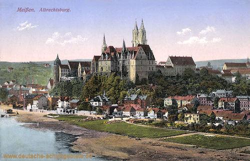 Meißen, Albrechtsburg