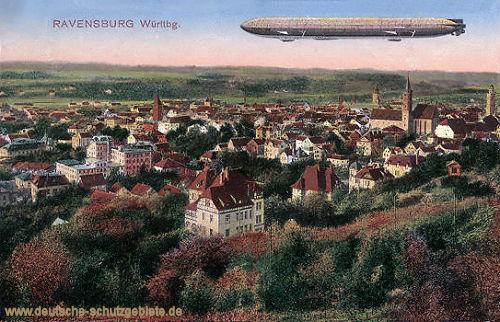 Ravensburg, Württemberg