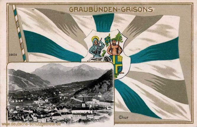 Graubünden-Grisons