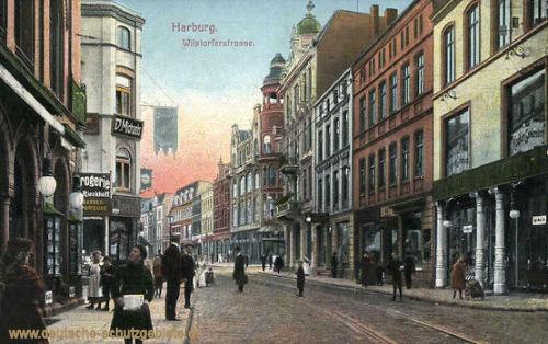 Harburg, Wilstorferstraße