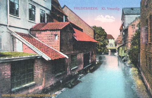 Hildesheim, Klein Venedig