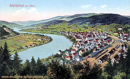 Waldshut am Rhein
