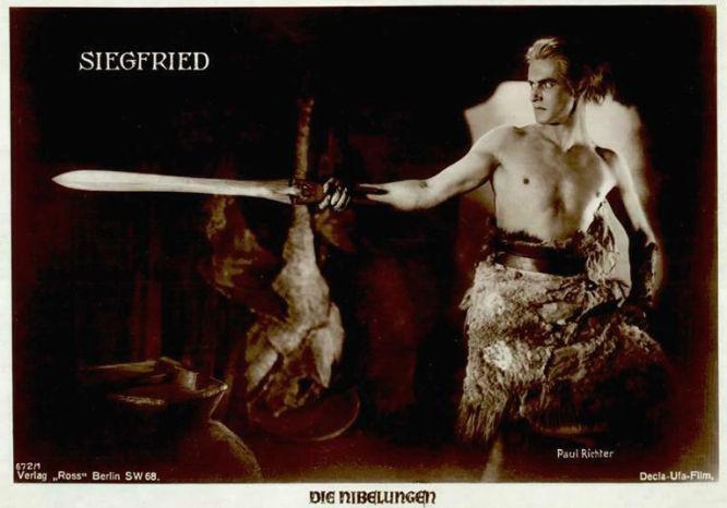 Die Nibelungen - Siegfried