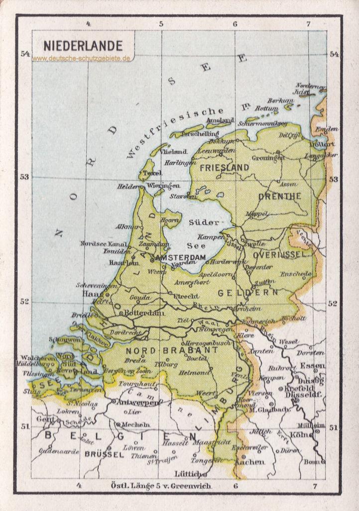 Niederlande (1912)