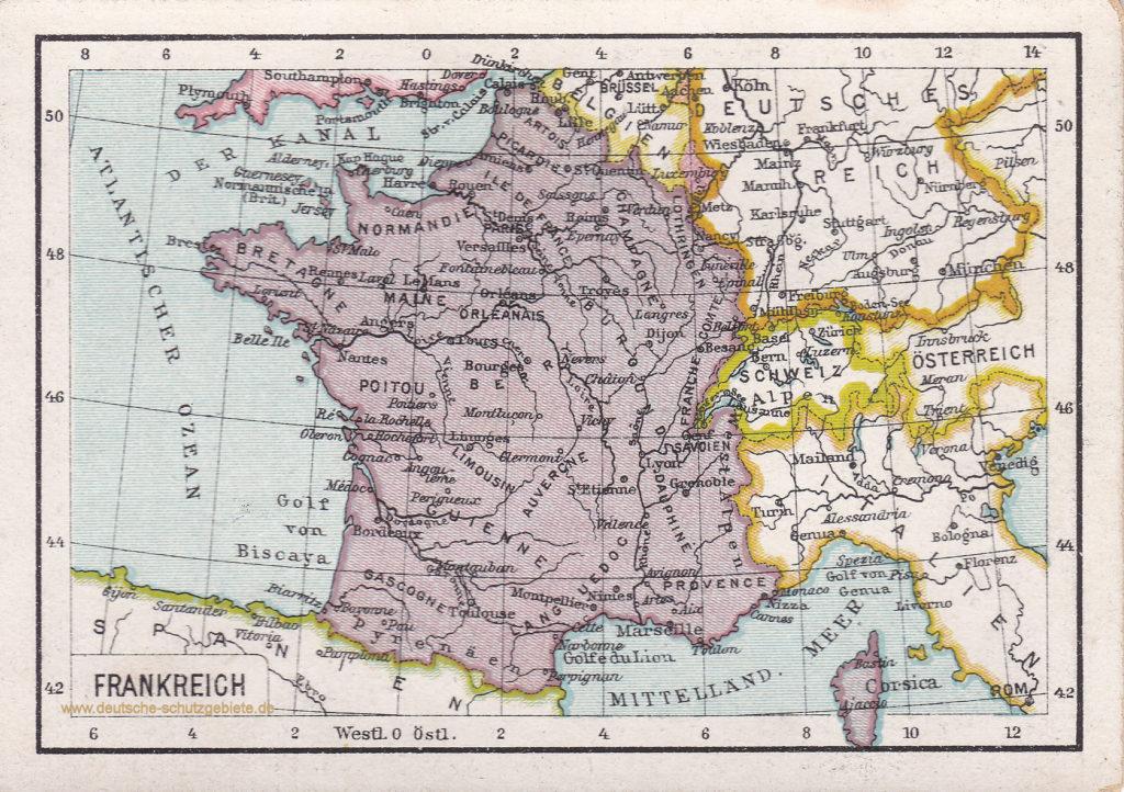Frankreich (1912)
