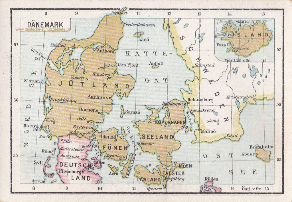 Dänemark (1912)