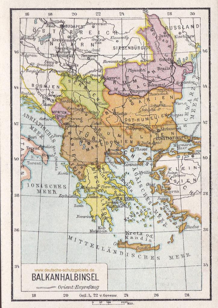 Balkanhalbinsel (1912)