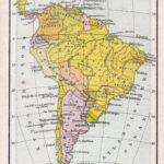 Südamerika (1912)