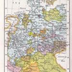Nordwestdeutschland (1912)