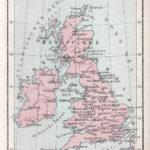 Grossbritannien und Irland (1912)