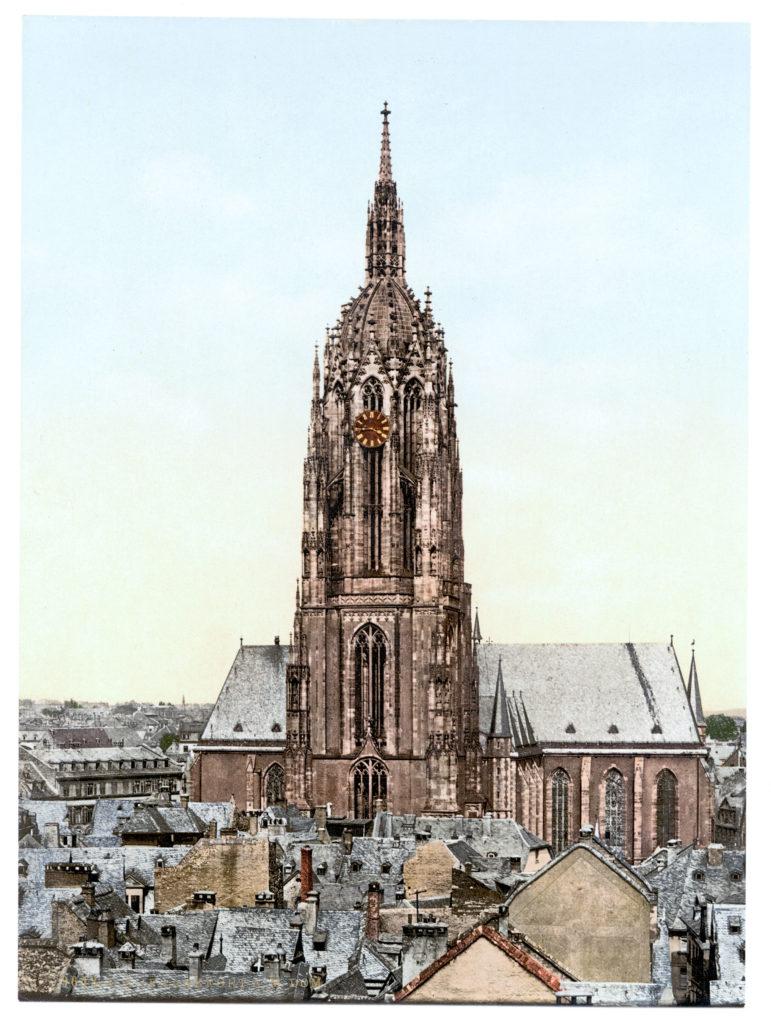 Frankfurt a. M. Dom