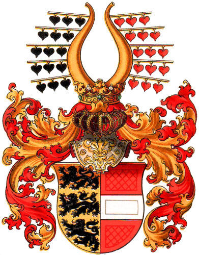 Kärnten, Wappen