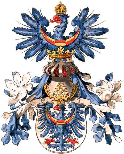 Krain, Wappen