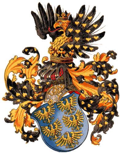 Niederösterreich, Wappen