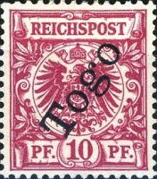 Togo Nr. 3, 10 Pfennig