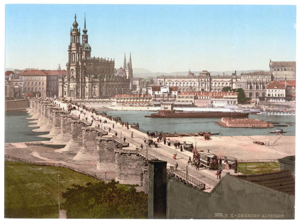 Dresden-Altstadt