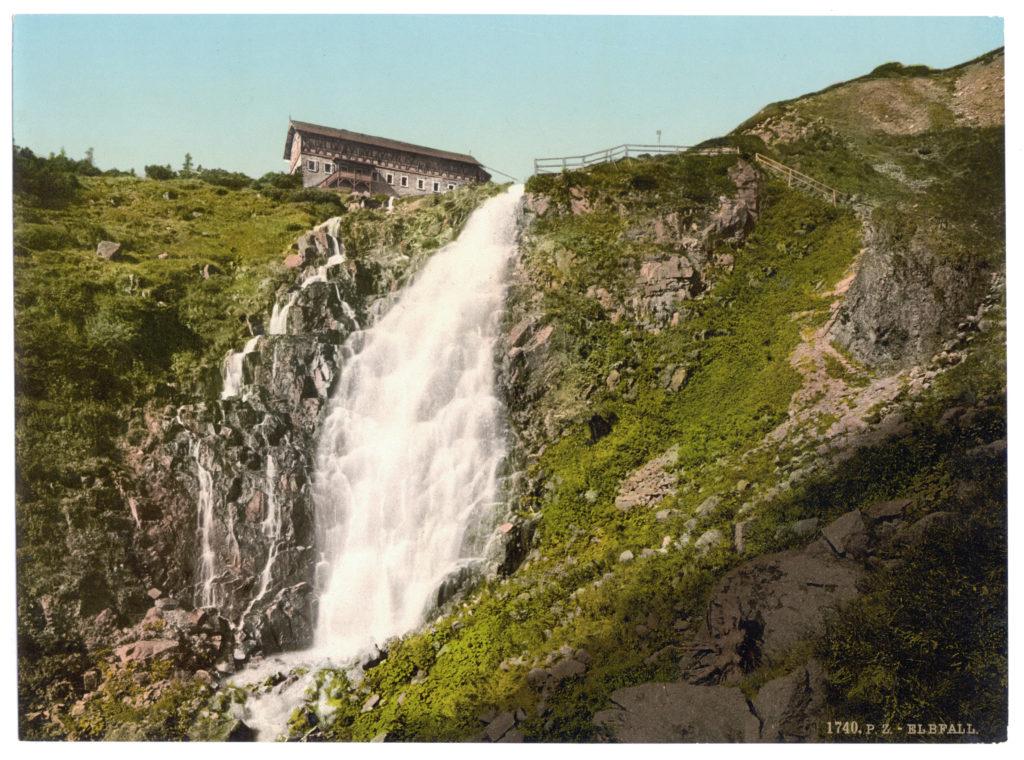 Elbfall (Riesengebirge)