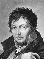 Gerhard Johann David von Scharnhorst