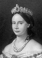 Sophie Luise von Oranien-Nassau