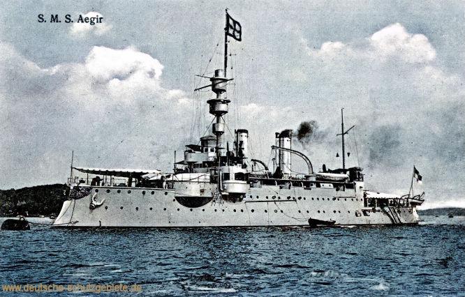 S.M.S. Aegir