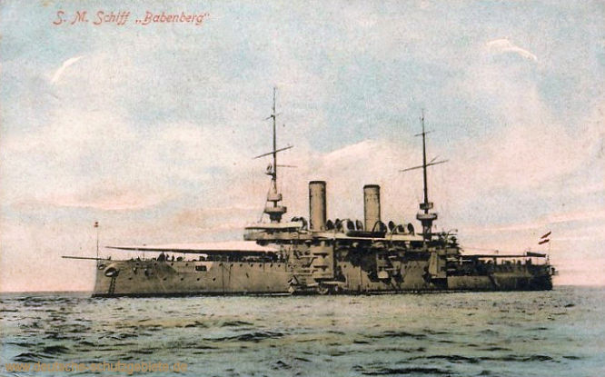 S.M.S. Babenberg