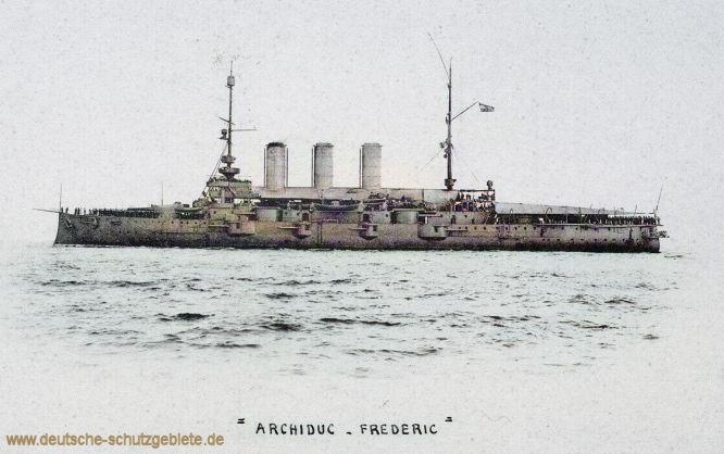 S.M.S. Erzherzog Friedrich