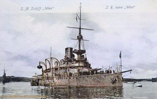 S.M.S. Wien